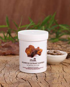 Auricularia Extrakt