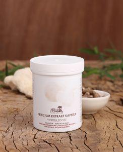 Hericium Extrakt