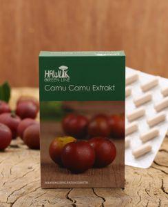 Camu-Camu Extrakt 90 Stk.