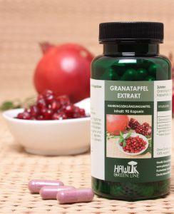 Granatapfel Extrakt 90 Stk.