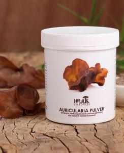 Auricularia Pulver 100g